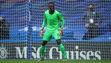 Photo of Edouard Mendy: Chelsea GK's journey from having no club to London