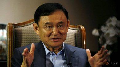 Photo of Fugitive former Thai leader Thaksin says he had COVID-19