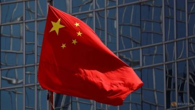 Photo of China approves amendments outlawing insulting national flag
