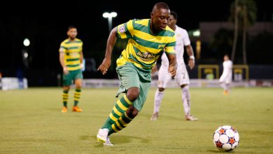 Photo of Freddy Adu to attempt comeback with Swedish club Osterlen