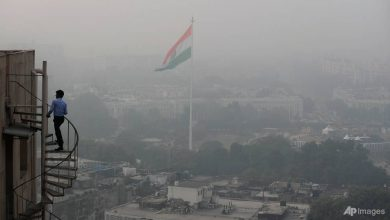 Photo of New Delhi launches campaign to curb toxic air pollution