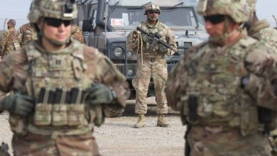 Photo of U.S. Seeks to Draw Down Its Troops in Afghanistan to 2,500 by Early 2021