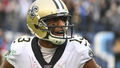 Photo of NFL DFS Week 11: Wide Receivers Report – Shove Em All In For Michael Thomas