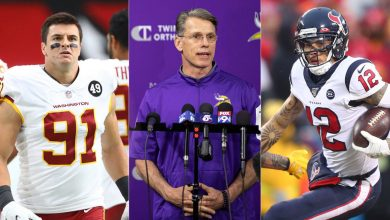 Photo of NFL trade deadline: Sellers, players available, COVID-19 impact