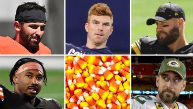 Photo of NFL Week 6 Preview: Baker's big test, Big Ben's quick game, the Dalton Cowboys