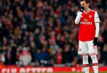 Photo of The Erasure of Arsenal's Mesut Özil