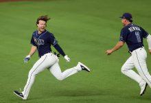 Photo of World Series Game 4: Rays win on walk-off (Spanish, radio calls)