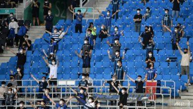 Photo of K-League fans back at 25% capacity as virus controls ease