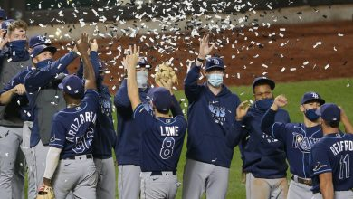 Photo of MLB playoffs: Who are the Tampa Bay Rays?