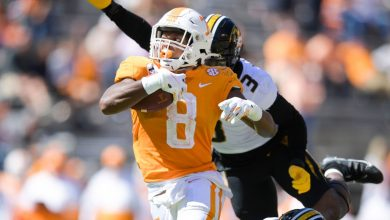 Photo of Tennessee, Miami football get chance at statement wins