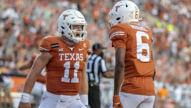 Photo of Texas vs Oklahoma live stream: How to watch Red River Showdown, TV channel, start time