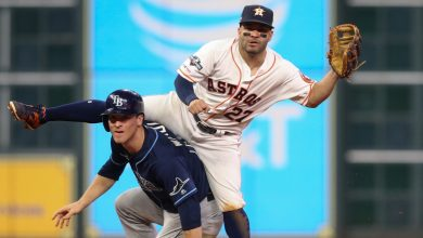 Photo of MLB playoffs: Three questions for the Astros-Rays ALCS