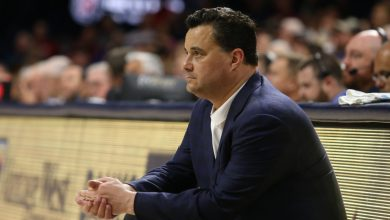 Photo of Arizona basketball expected to receive NCAA corruption allegations