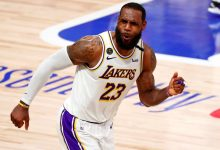 Photo of NBA 2K21 player ratings: LeBron James top list at 98, Giannis second