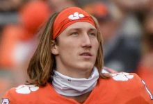 Photo of Trevor Lawrence COVID: Clemson QB out vs Notre Dame