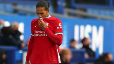 Photo of Virgil van Dijk injury: Liverpool's outlook without its center back