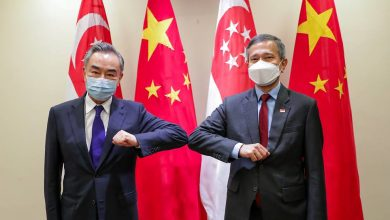 Photo of Singapore and China reaffirm 'excellent' relationship, commit to COVID-19 cooperation
