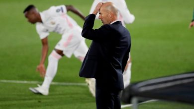 Photo of Shakhtar stuns Real Madrid, 3-2, in Champions League (VIDEO)