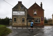 Photo of Closing Time for a Village's Last Pub?