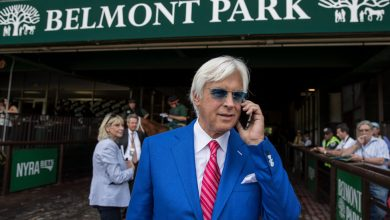 Photo of Bob Baffert Races at Breeders' Cup Trailed by Rivals' Doping Suspicions