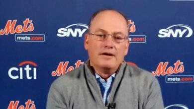 Photo of As Owner of the Mets, Steven Cohen Is 'Doing It for the Fans'