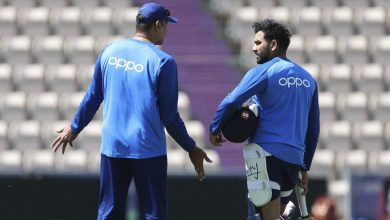 Photo of Tough for Rohit Sharma, Ishant Sharma to play Tests if not on flight in 'four-five' days