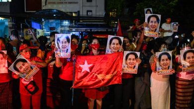 Photo of Myanmar Election Delivers Another Decisive Win for Aung San Suu Kyi