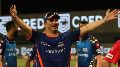 Photo of IPL 2020, Qualifier 1 – MI vs DC: 'Completely confident Mumbai Indians will win'