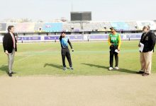 Photo of Bangabandhu T20 Cup – Reserve umpire Ali Arman tests positive for Covid-19