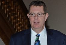 Photo of ICC chair Greg Barclay flags major review of 'unsustainable' cricket schedule