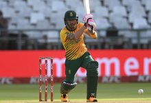 Photo of South Africa vs England, 1st T20I, Cape Town