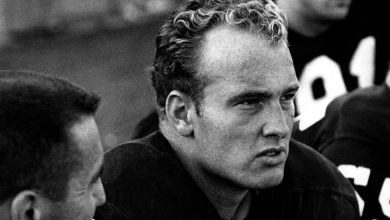 Photo of Paul Hornung, Midcentury Football's 'Golden Boy', Is Dead at 84