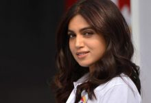 Photo of Bollywood: Bhumi Pednekar releases romantic melody 'Baras Baras' from 'Durgamati'