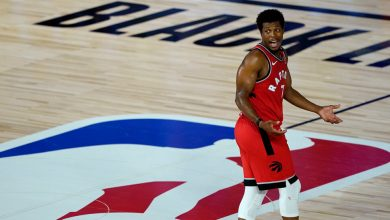 Photo of Toronto Raptors Will Play Home Games in Florida Because of Pandemic