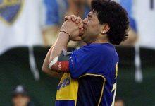 Photo of Diego Maradona, the Most Human of Immortals