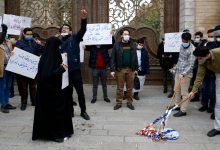 Photo of As Iran Threatens Payback After Assassination, Germany Urges Restraint