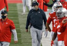 Photo of Ohio State Cancels Football Game Against Illinois Amid Virus Outbreak