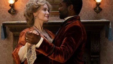 Photo of 'Come Away': What to know about the Angelina Jolie and David Oyelowo fantasy feature