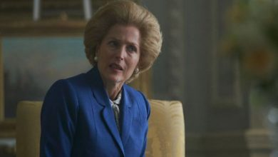 Photo of 'The Crown's' Gillian Anderson humanises Margaret Thatcher. Some might not like it