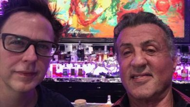 Photo of Sylvester Stallone joins 'The Suicide Squad', confirms director James Gunn