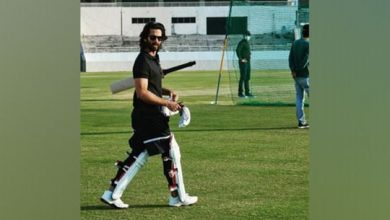 Photo of Bollywood: Shahid Kapoor gets into gear for sports film 'Jersey'