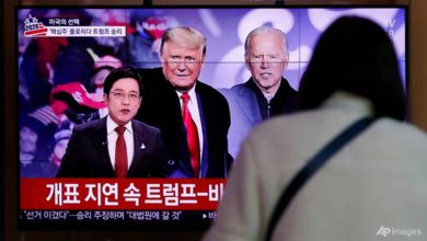 Photo of From 'love' to 'thug': Biden win to change US-North Korea dynamic