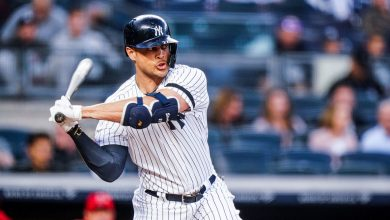 Photo of Yankees DH Giancarlo Stanton to keep remaining $218 million in deal