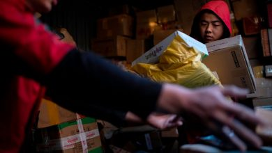 Photo of On Alibaba's Singles' Day, China's Couriers Demand More
