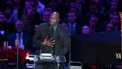 Photo of Michael Jordan donates $2M from The Last Dance to Feeding America