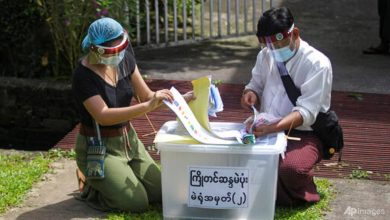 Photo of UN expert airs human rights concerns ahead of Myanmar vote