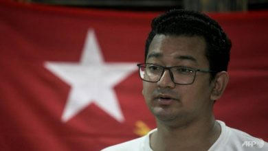 Photo of Myanmar Muslim MP-elect vows to be rights champion