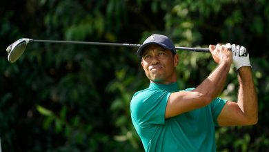 Photo of Tiger Woods still gets chills thinking about 2019 Masters championship