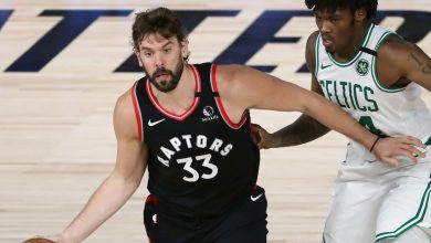 Photo of NBA free agency: Grading Lakers' two-year deal with Marc Gasol