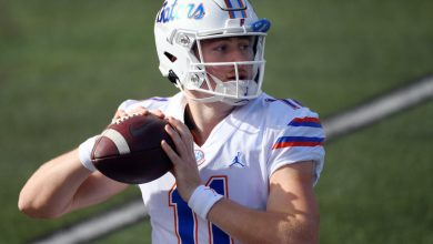 Photo of NCAA Football Week 13 Betting Preview: Odds, Predictions and Best Bets for Kentucky vs. Florida and Pittsburgh vs. Clemson